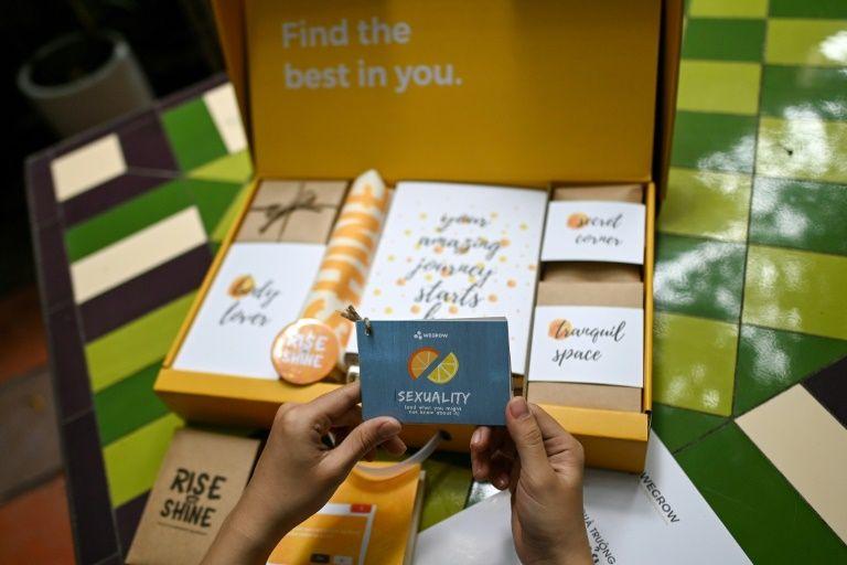 Let's talk about sex: Vietnam's millenials on condoms, consent