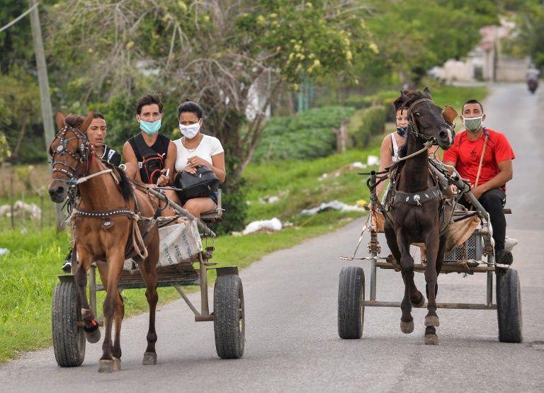Cuba declares coronavirus pandemic 'under control'