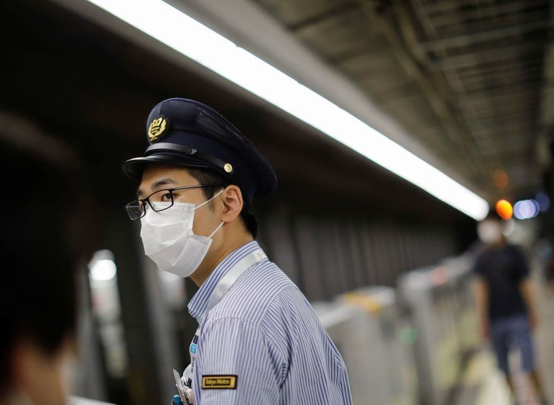 Japan to adopt selective, rather than blanket, approach in coronavirus tests