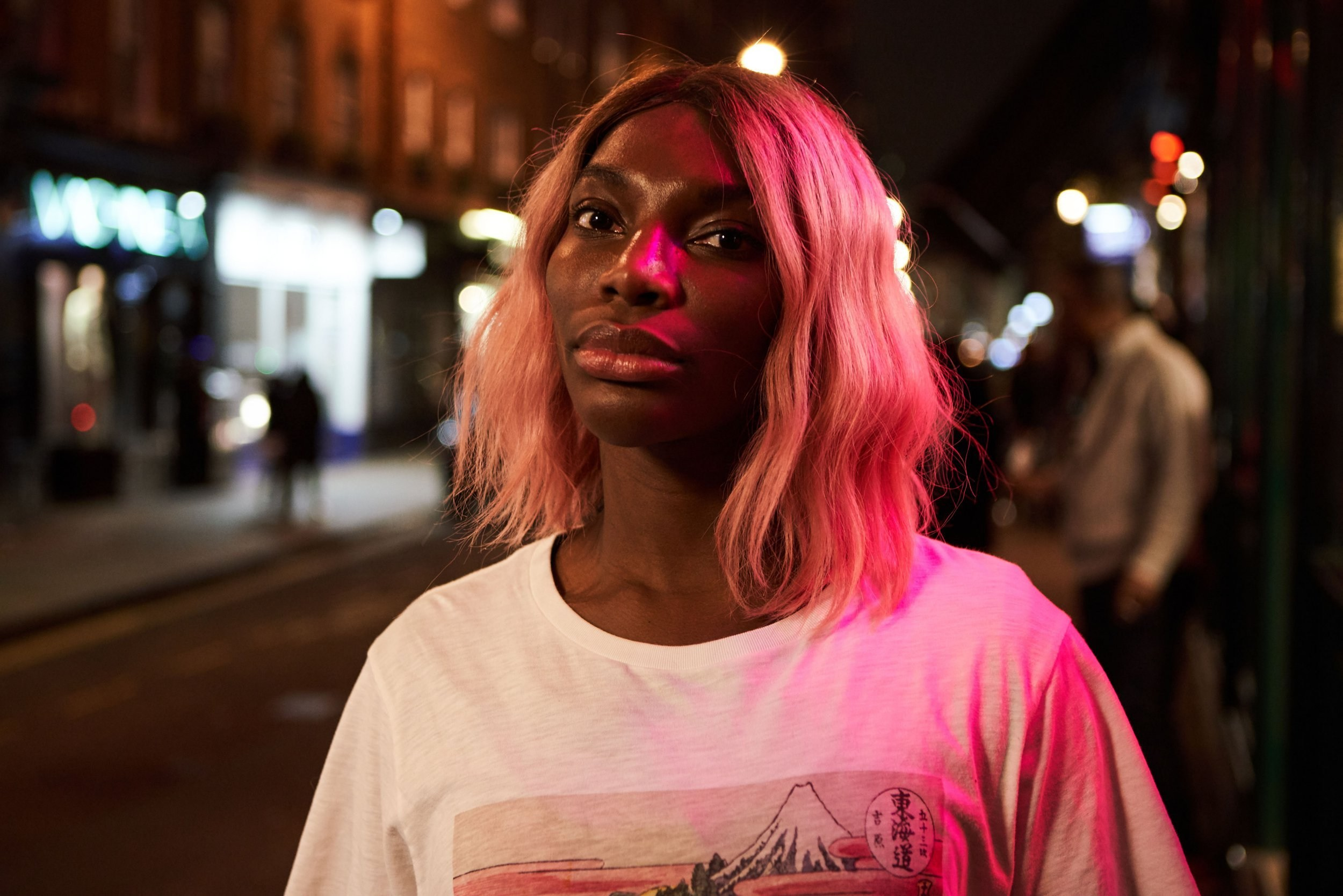 Michaela Coel's sexual consent drama I May Destroy You inspired after spiking incident