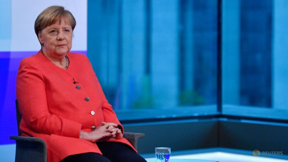 US decision to withdraw troops from Germany 'unacceptable': Merkel ally