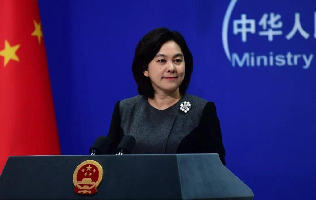 """美国务卿蓬佩奥称""""中方会利用疫情推进在非洲不透明借贷"""" 外交部回应"""