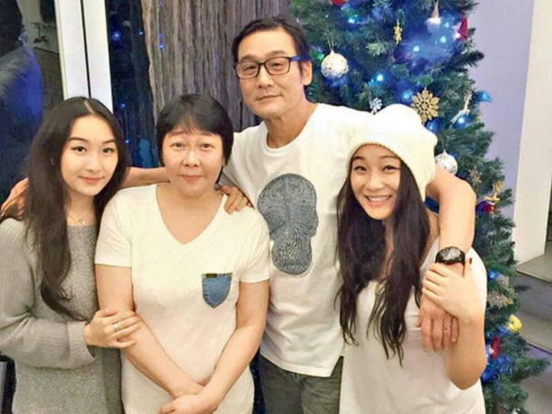 Tony Leung misses mother's funeral in Canada?