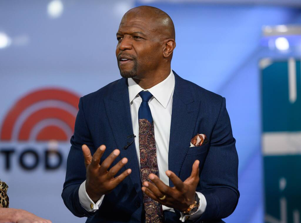 "Terry Crews Responds to Backlash From His Controversial ""Black Supremacy"" Tweet"