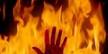 """南美玛雅医学专家被指搞""""巫术"""" 遭折磨后被人活活烧死"""