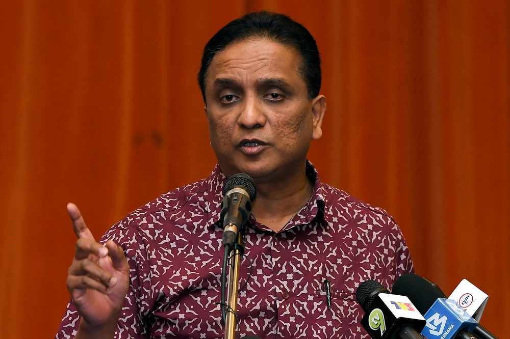 Youth and Sports Ministry tightens SOP for phase five opening of sports, recreational sectors