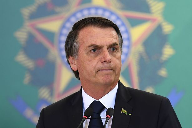 Brazil's move to wipe Covid-19 death data from website dubbed 'totalitarian'