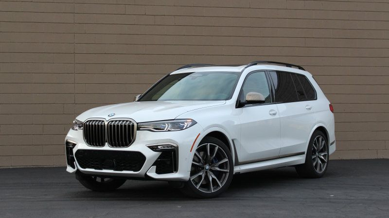 2021 BMW X5, X7 lose some luxury options, gain small price bumps