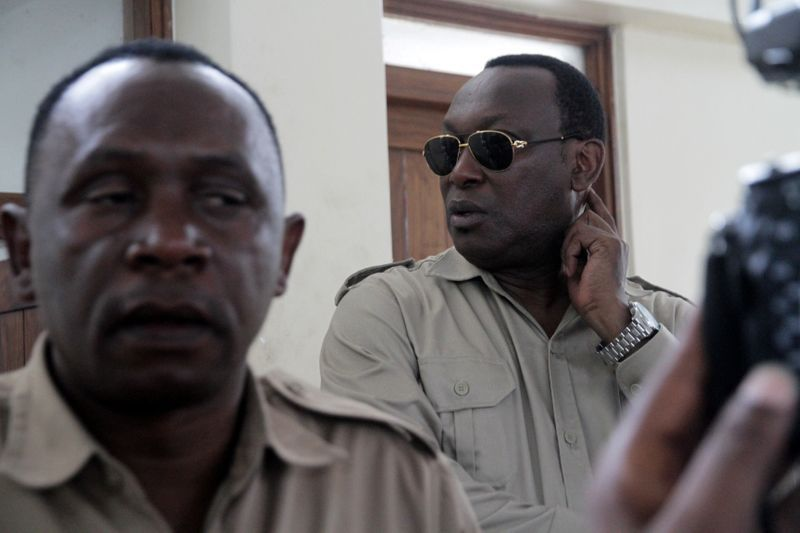 Tanzanian opposition leader attacked by unidentified people