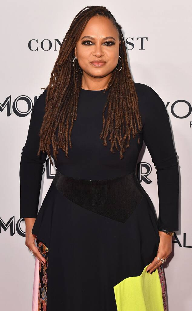 Ava DuVernay Shares Her Heartbreaking Reaction to George Floyd's Death