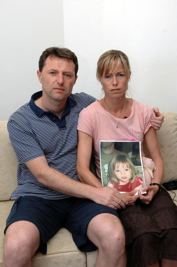 Portuguese police 'have already ruled out McCann suspect in rape of Irish woman'