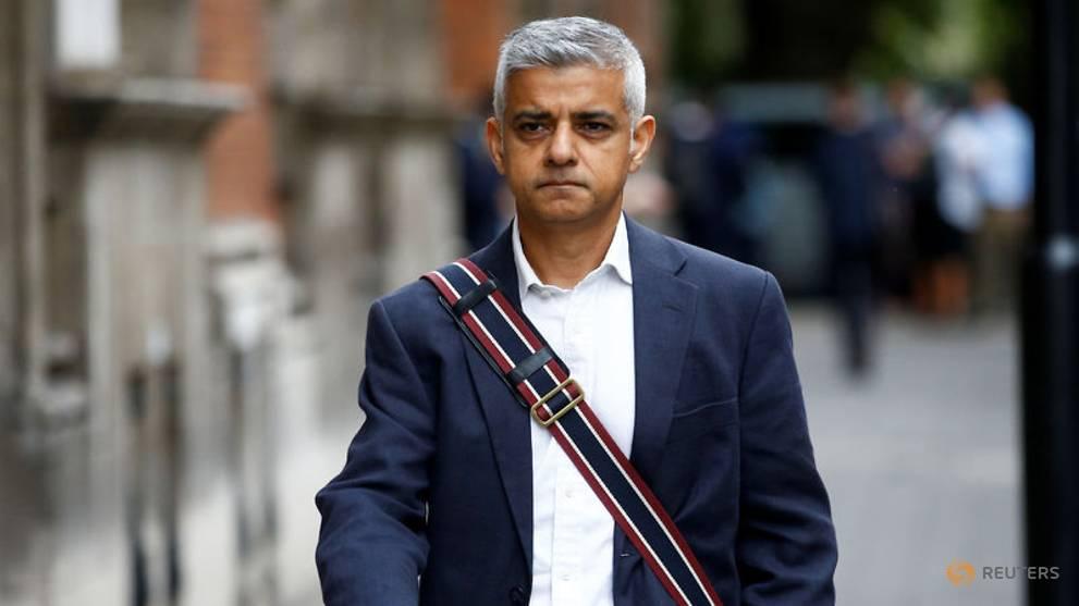 London mayor urges probe after police taser rapper's father