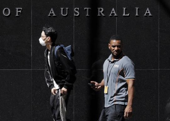 中国发赴澳提醒后 澳白人女子撰文:我已多次目睹种族歧视