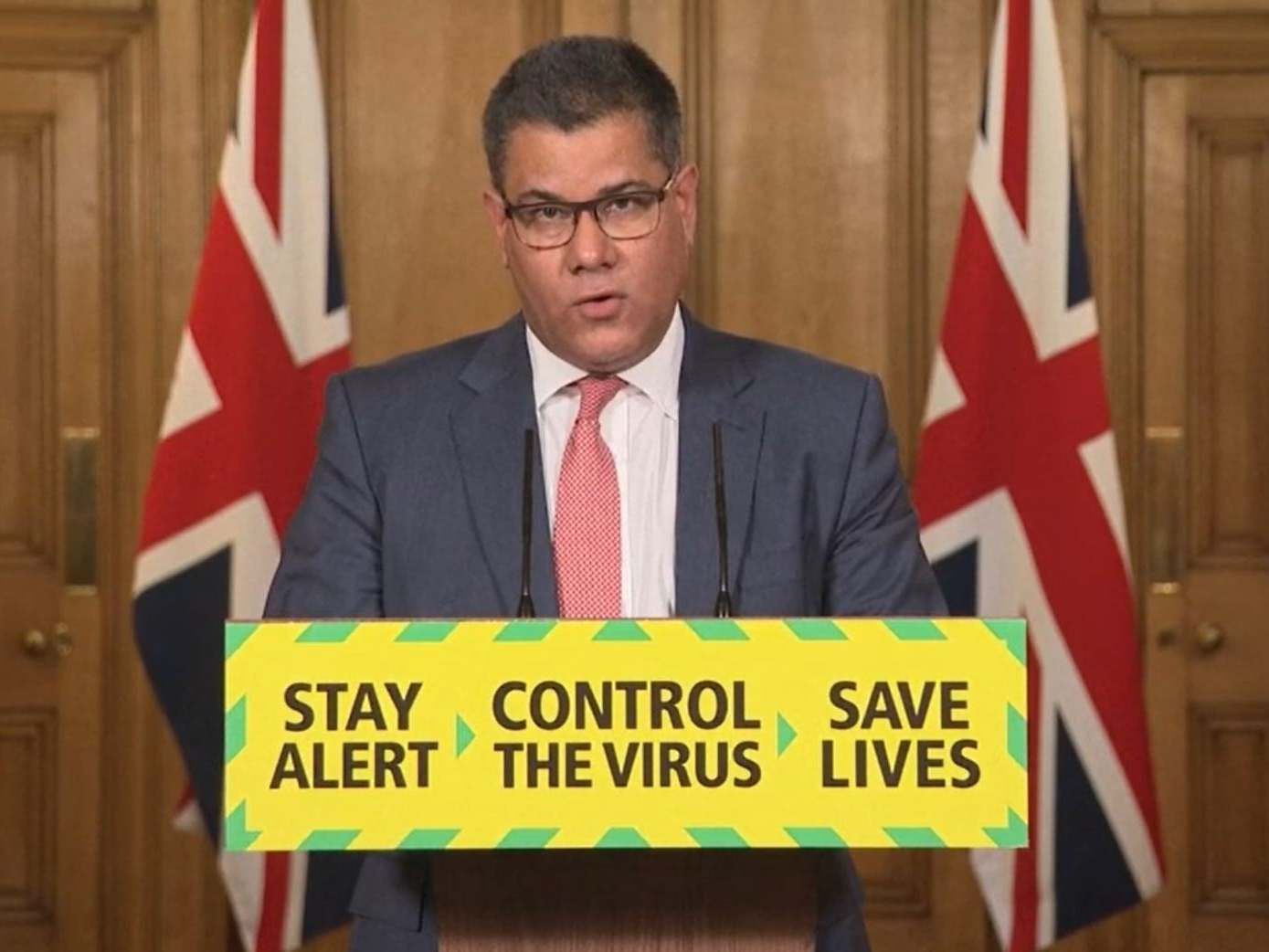 Coronavirus UK news live: Latest updates as government drops primary school reopening plan