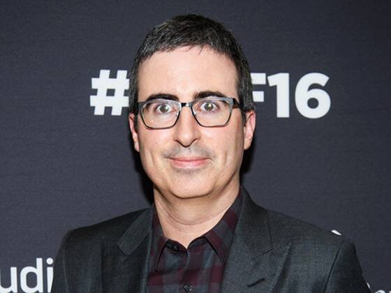 John Oliver Breaks Down What It Means to Defund the Police
