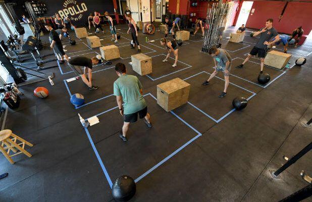 CrossFit CEO Steps Down After Backlash Over Comments Mocking George Floyd, Protests (Video)