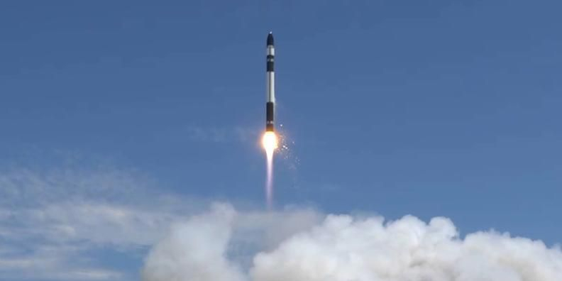 Commercial rocket launching NASA and spy satellites doesn't belong to SpaceX