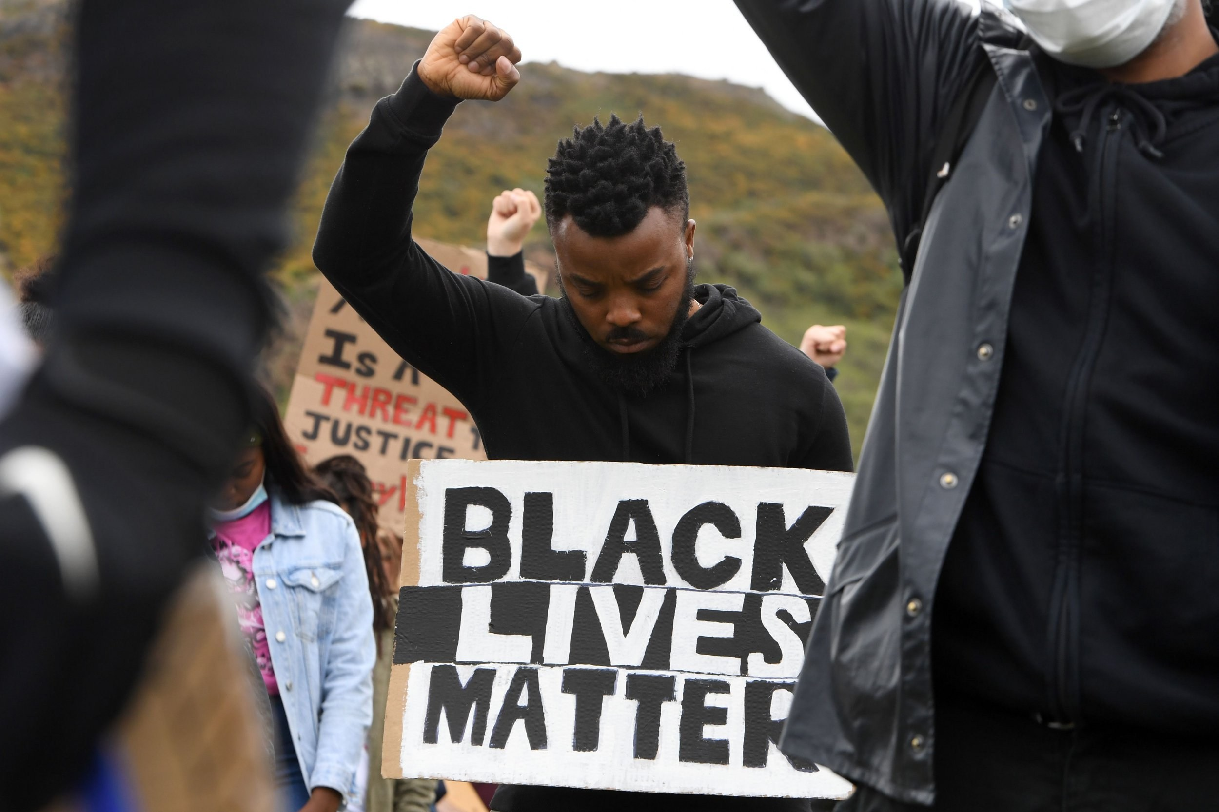 Who Started Black Lives Matter and what does it mean?