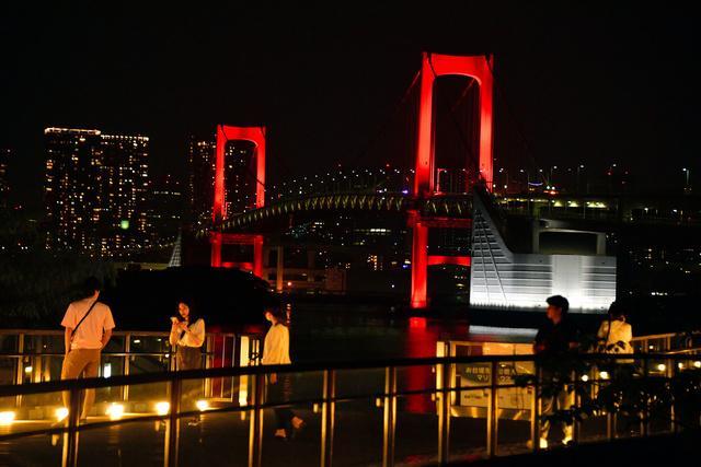 日媒:东京都计划从6月19日起解除所有商业限制