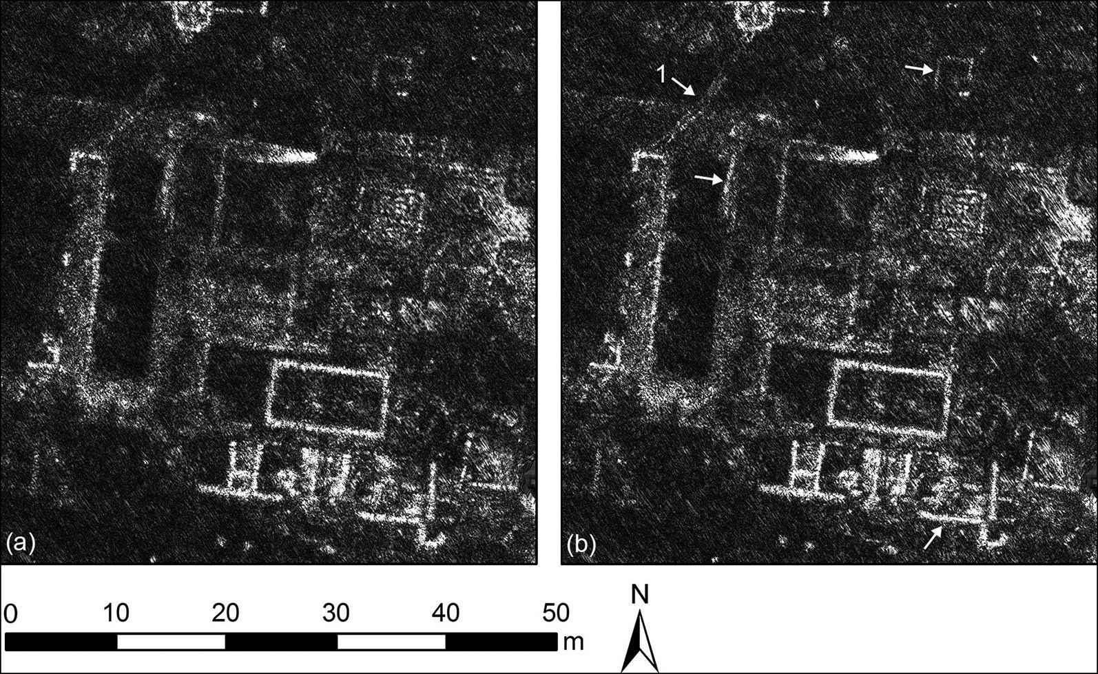 Archaeologists using pioneering radar tech to map out Roman city