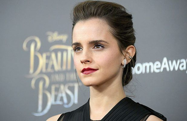 'Harry Potter' Star Emma Watson Tweets Support for Trans Lives After JK Rowling's Transphobic Rant