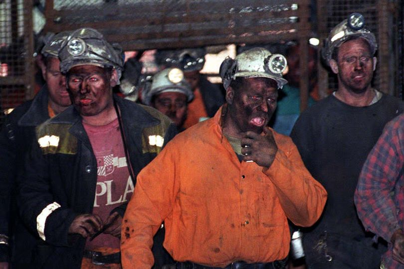 The pits: law firm demands £2,300 from ex-miner in hearing loss compensation case