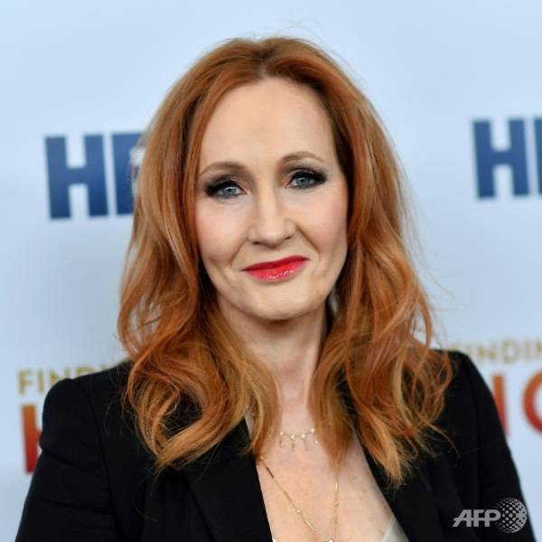 Harry Potter author JK Rowling reveals she is a survivor of sexual assault