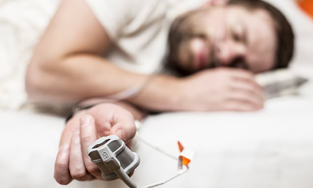 Scientists discover 'snooze button' in the brain that could induce 'hibernation'