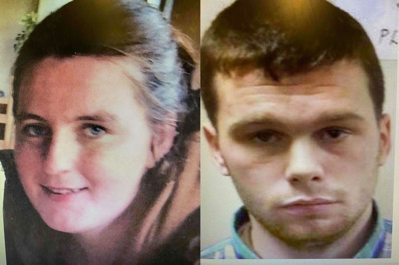 Family of four including children aged 2 and 1 missing as police launch appeal