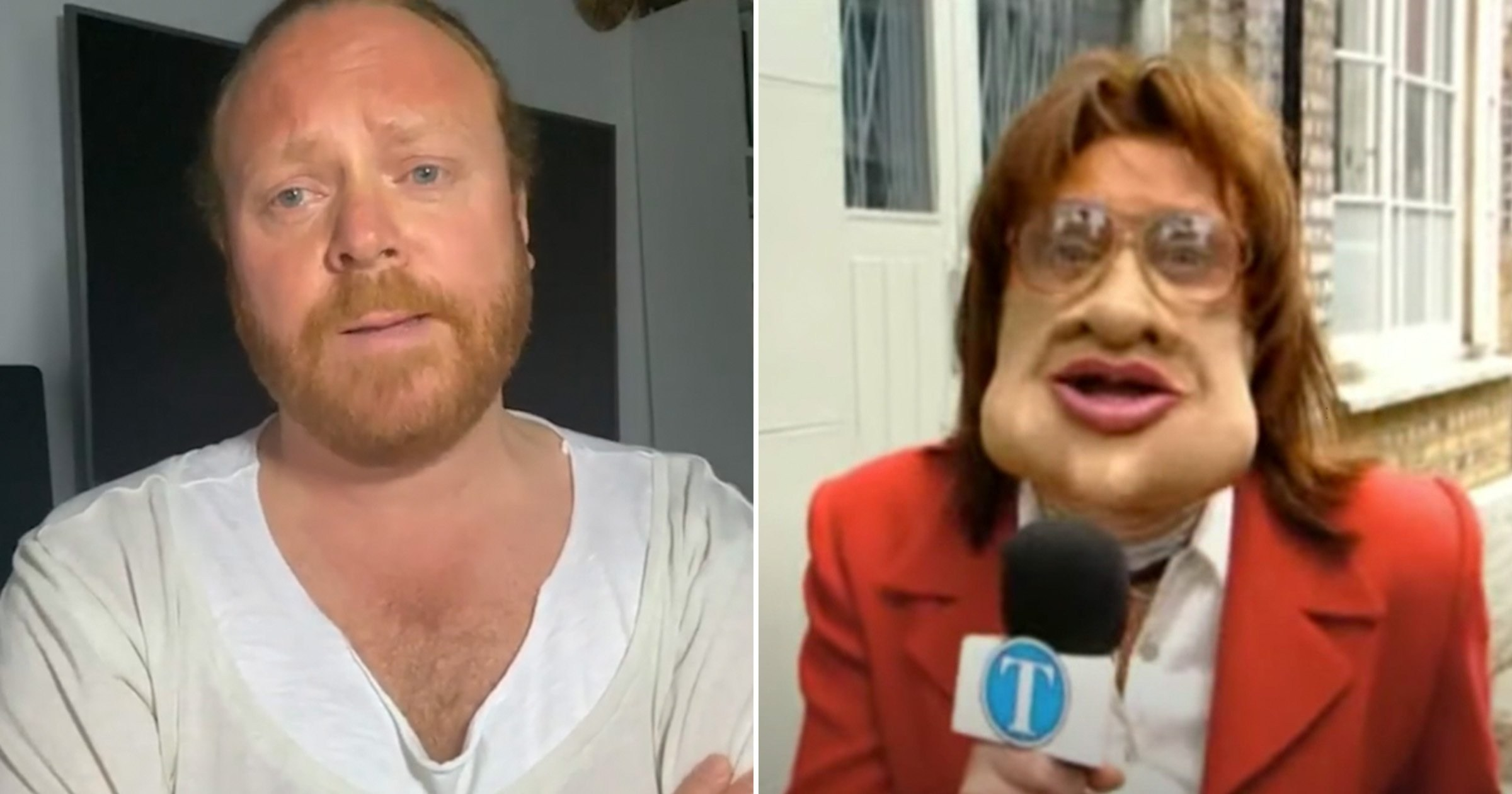 Channel 4 pulls Bo' Selecta from All 4 following Leigh Francis' apology for using blackface