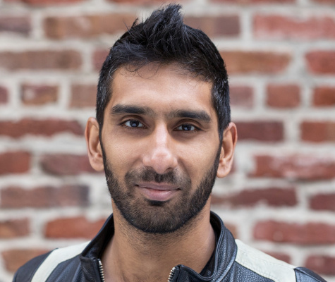 Extra Crunch Live: Join Superhuman CEO Rahul Vohra for a live Q&A on June 16 at 2pm EDT/11 AM PDT