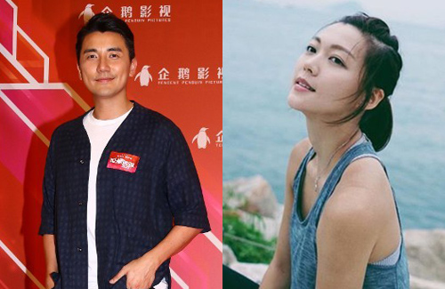 Tony Hung Would Marry Girlfriend If She Gets Pregnant