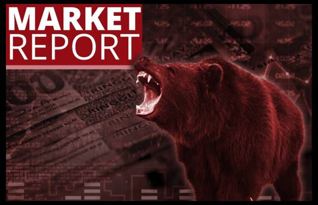 Public Bank, Maybank and IHH drag KLCI into the red