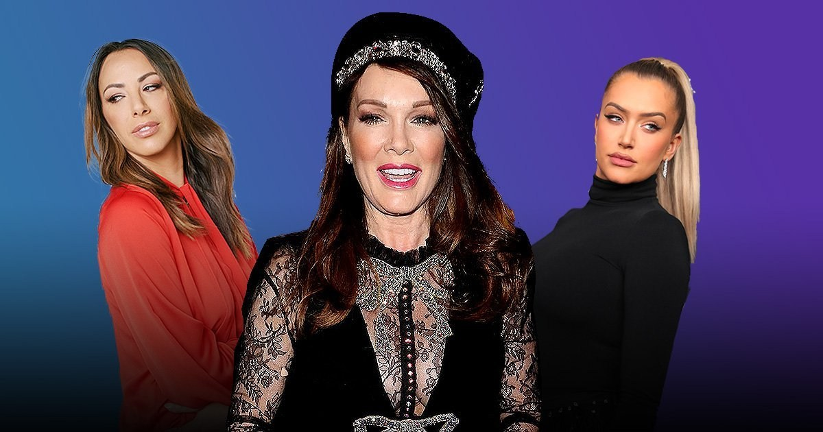 Lisa Vanderpump 'deeply saddened' after Vanderpump Rules cast members fired over racism claims