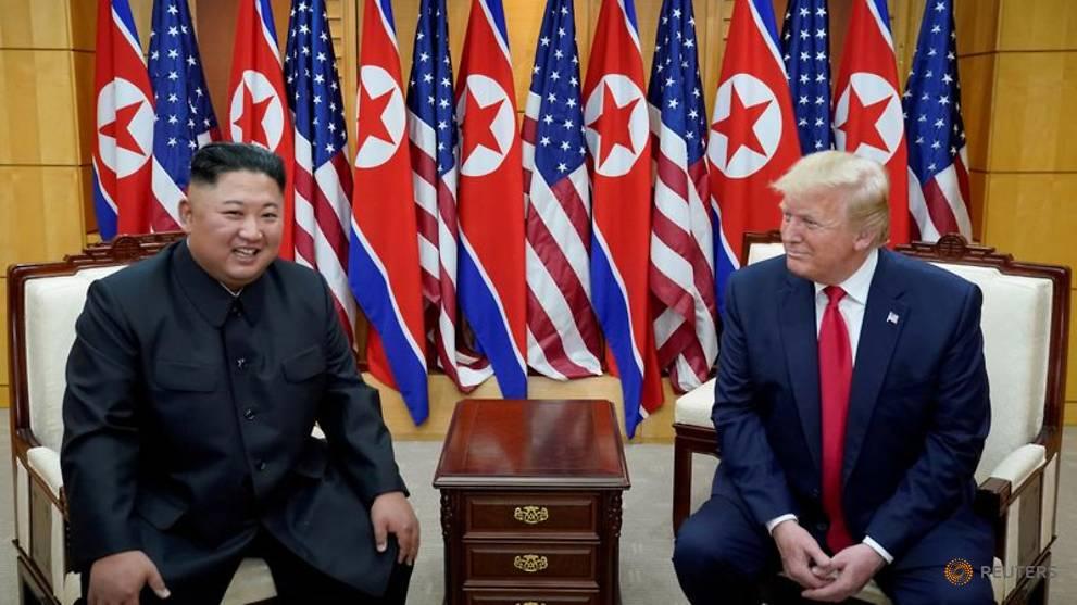North Korea says little reason to maintain Kim-Trump ties: Report