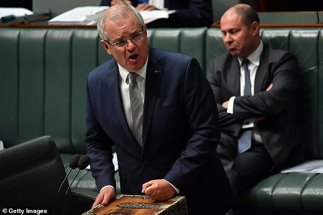 澳大利亚总理欲处罚抗议者 警察局长拒绝:起诉1万人不现实