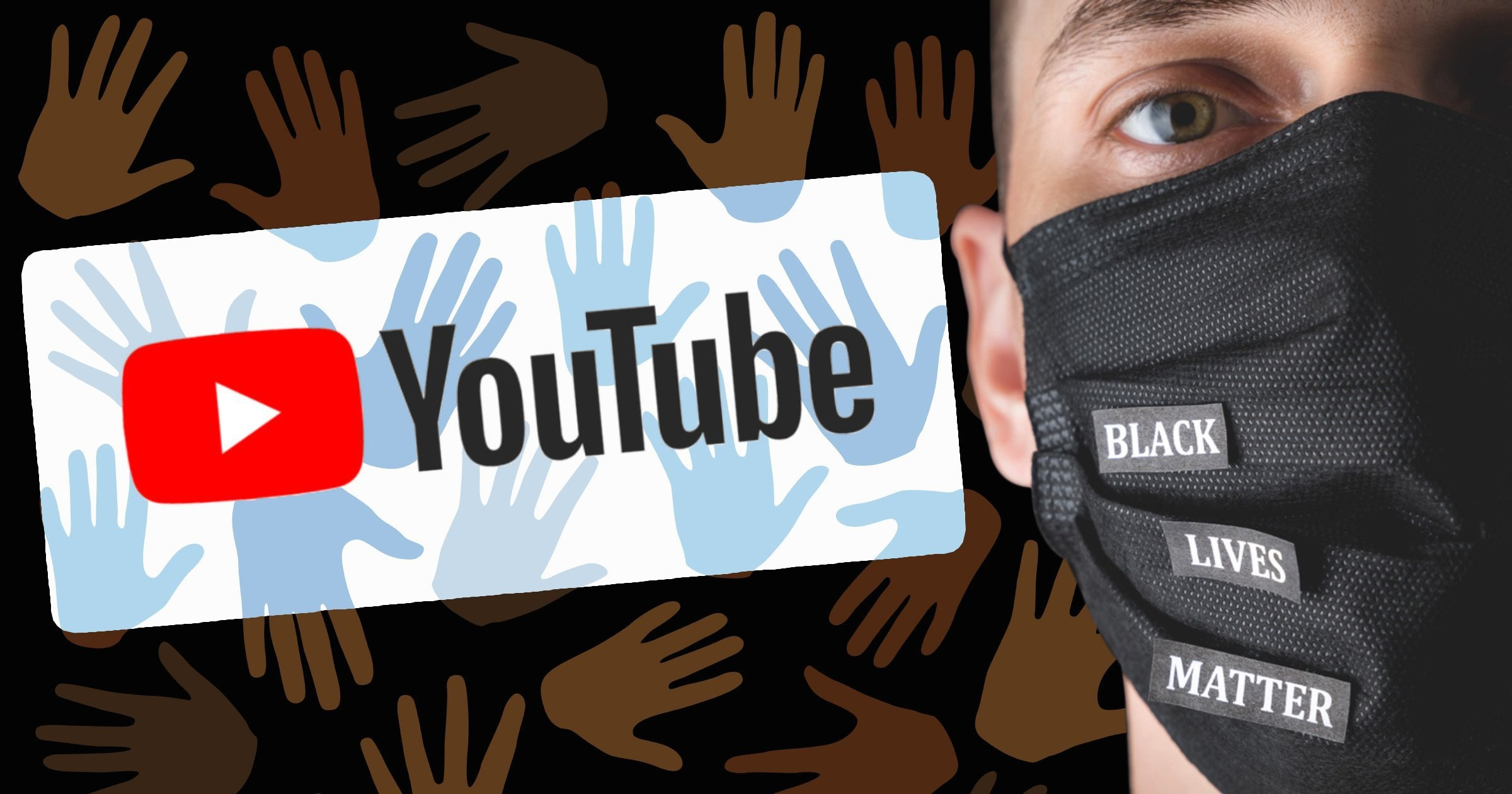 YouTube launches $100 million fund to support Black creators