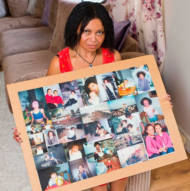 'I forgot my children, what racism was and how to walk and talk after car crash'