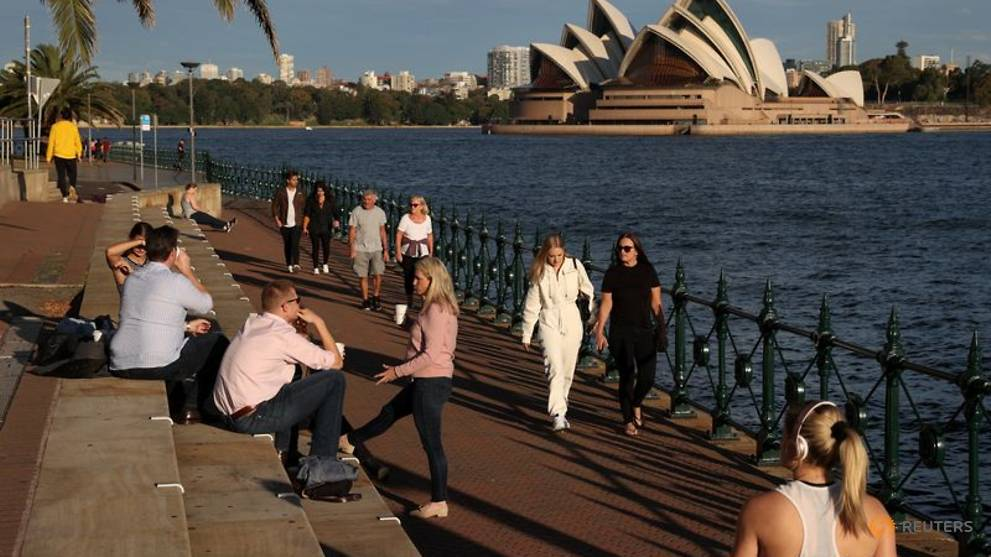 Australia eliminates COVID-19 in many areas, to ease curbs