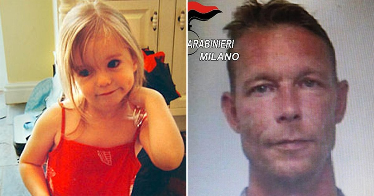 Maddie investigation 'could be dropped' unless people come forward with more information