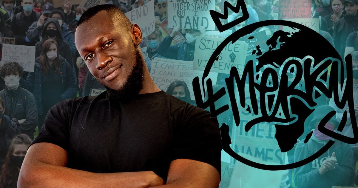 Stormzy makes £10million pledge to organisations fighting racial inequality