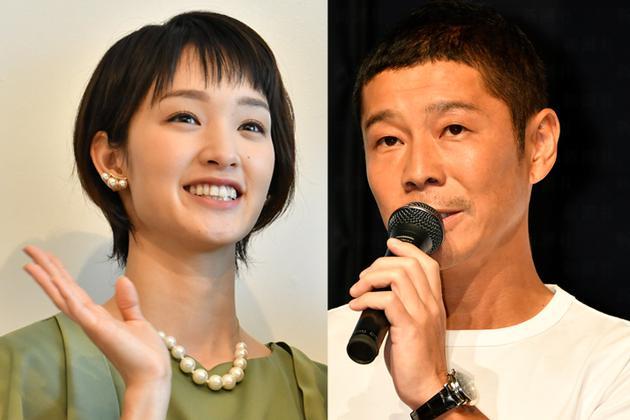 前泽友作被指偷税漏税5亿日元 因女友刚力彩芽而曝光