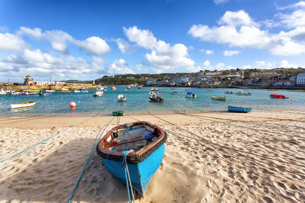 Cornwall announces strict new holiday rules including pre-ordering fish and chips