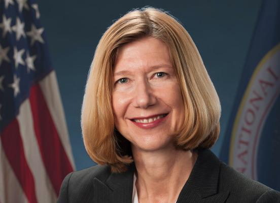 NASA taps Kathy Lueders to lead its human spaceflight efforts