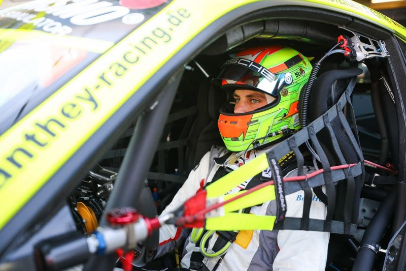 Porsche's Vanthoor fears worst for GTE future after IMSA withdrawal