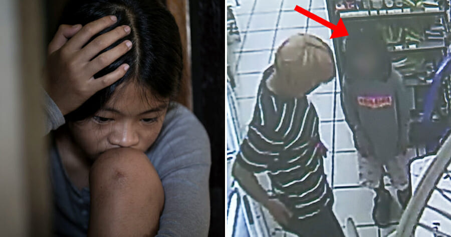 9yo Girl Jumps To Neighbour's Balcony to Escape Abusive Parents; Found With Cuts & Broken Bones