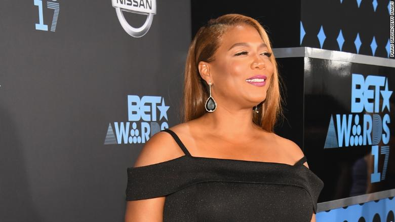 How Queen Latifah is helping crown the next generation of black artists
