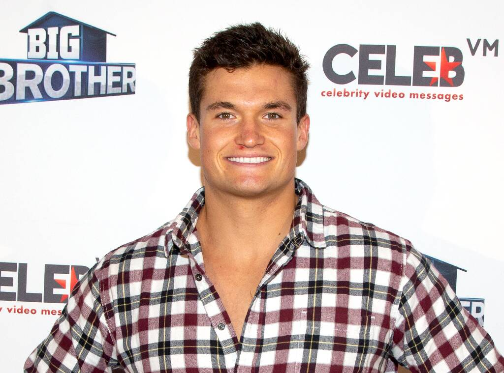"Big Brother's Jackson Michie Apologizes For His ""Mistakes"" Amid Black Lives Matter Movement"