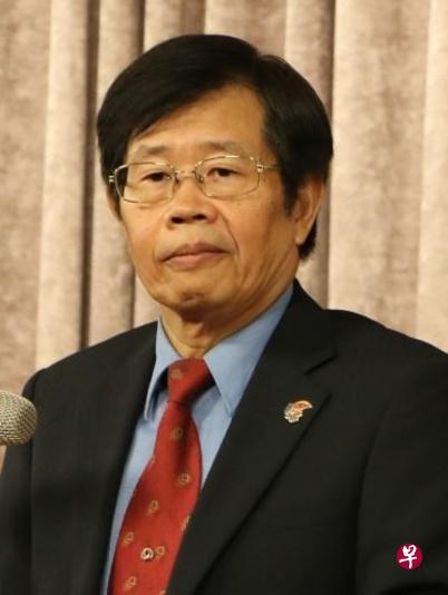 杨明州任高雄代理市长 补选8月15日举行