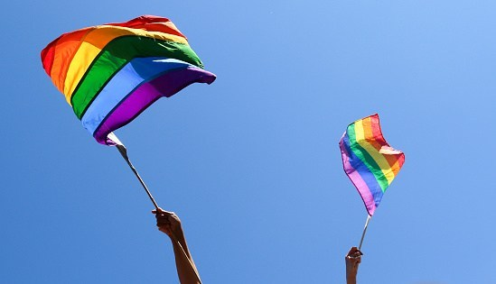 Happy Pride month: What do the colours in the Pride flag mean and what is the history of the rainbow flag?